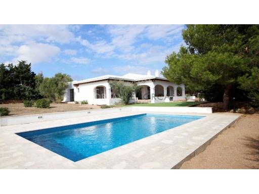 Villa in Cap d'en Font Ref: S2489 1