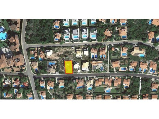 Plot in Torre Soli Nou Ref: S2526 1