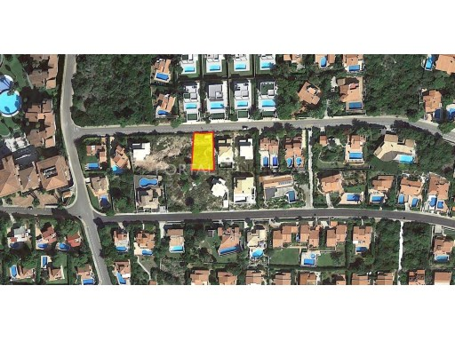 Plot in Torre Soli Nou Ref: S2528 1