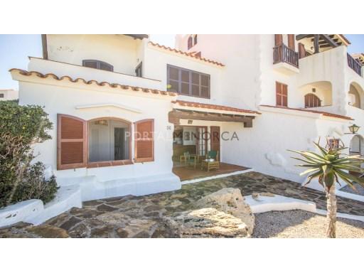 Wohnung in Playas de Fornells Ref: S2580 1