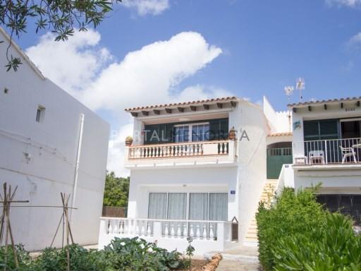 Wohnung in S'Algar Ref: S2609 1