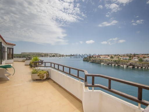 Flat in Es Castell Ref: VS2610 1