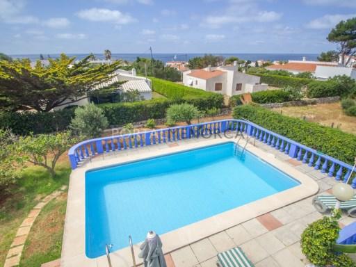 Villa in Binibeca Nou Ref: S2615 1