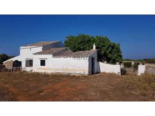 Casa de campo en Cala Sant Esteve Ref: S2632 1