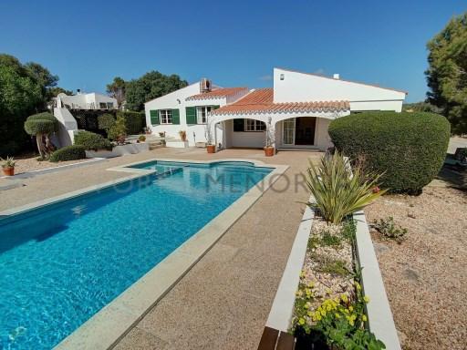 Villa in Binibeca Nou Ref: HS2561 1