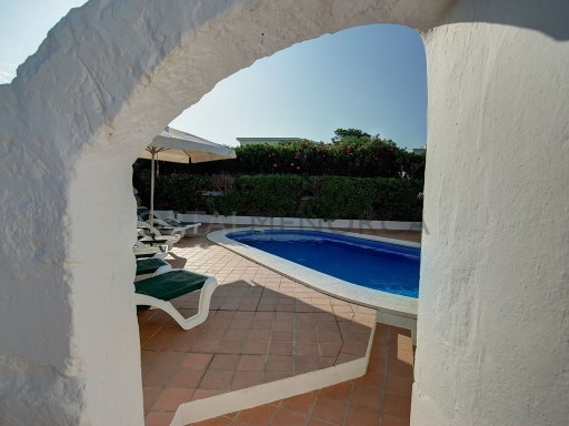 Villa in Binibeca Vell Ref: H2612 1