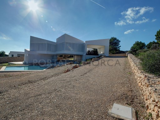 Villa in Coves Noves Ref: H2674 1