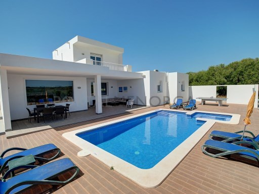 Villa in Binibeca Nou Ref: HS2120 1