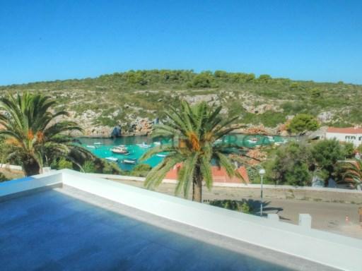 Villa in Cala Canutells Ref: H2149 1