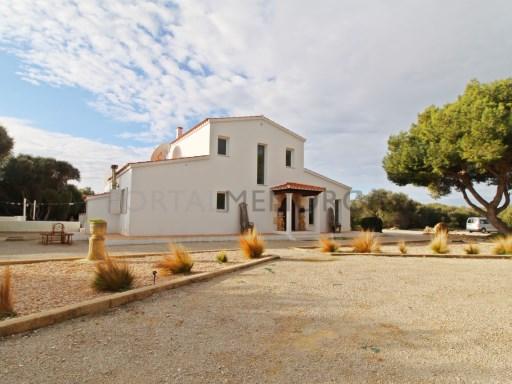 Villa in Alcaufar Ref: H1989 1
