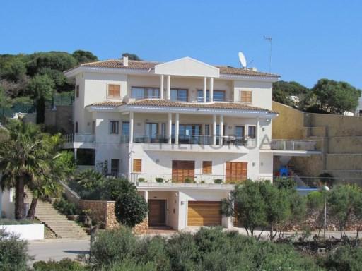 Villa in Cala Llonga Ref: H2201 1