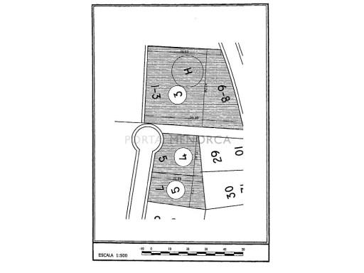 Plot in Coves Noves Ref: H2321 1