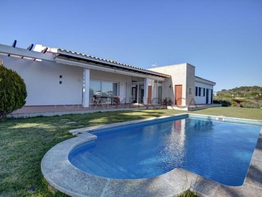 Villa in Binidali Ref: H2340 1
