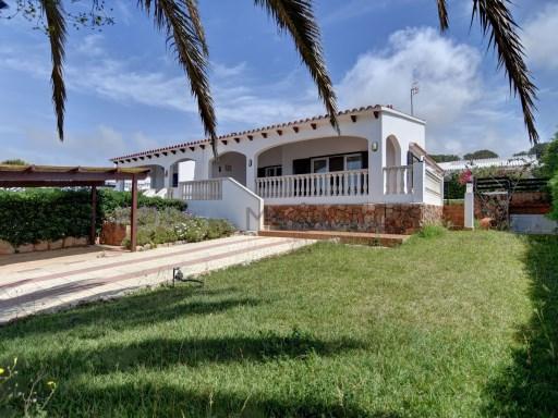 Villa in Binibeca Vell Ref: H2411 1