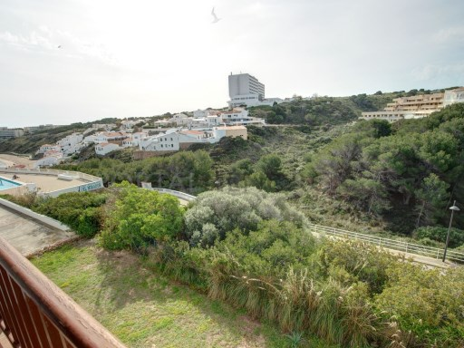 Apartment in Arenal d'en Castell Ref: H2451 1