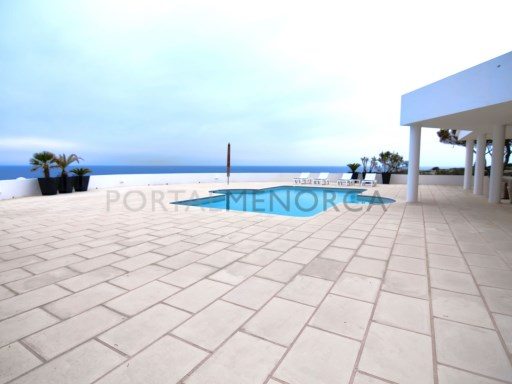 Villa in Binidali Ref: H2457 1