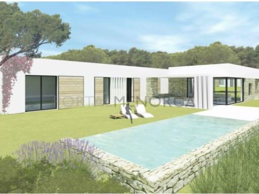 Villa à Coves Noves Ref: H2501 1
