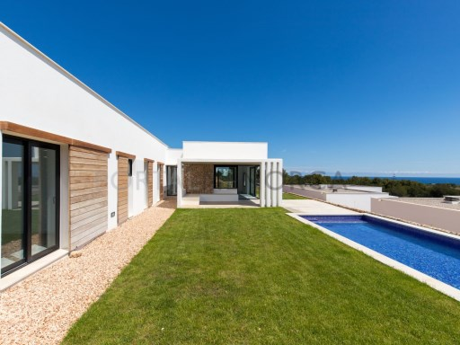 Villa à Coves Noves Ref: H2501 (3) 1
