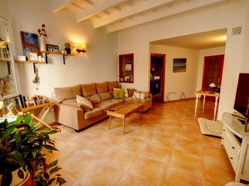 Einfamilienhaus in Mahón Ref: H2508 1