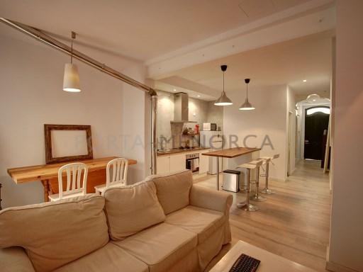 Casa en Mahón Ref: H2512 1