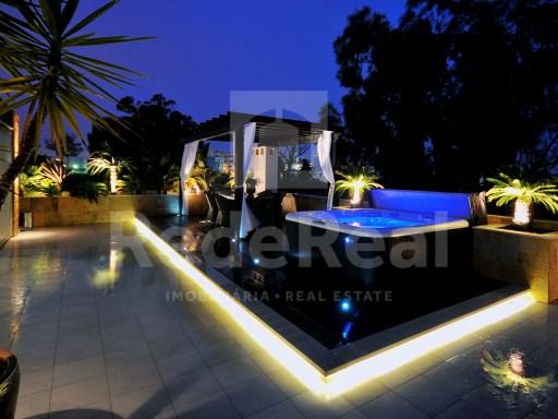 FABULOUS luxury PENTHOUSE for sale in Albufeira, a few