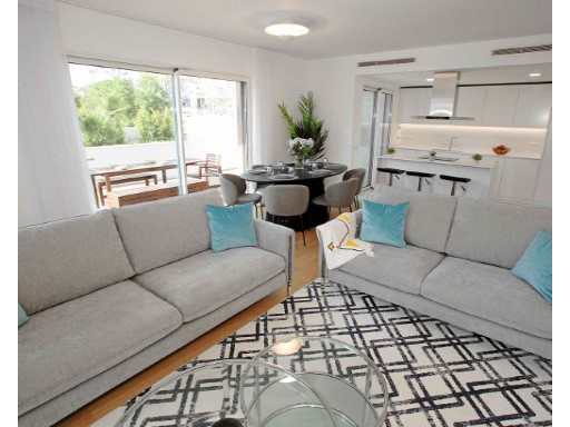 3-bedroom Apartment, Albufeira (centre) with ...