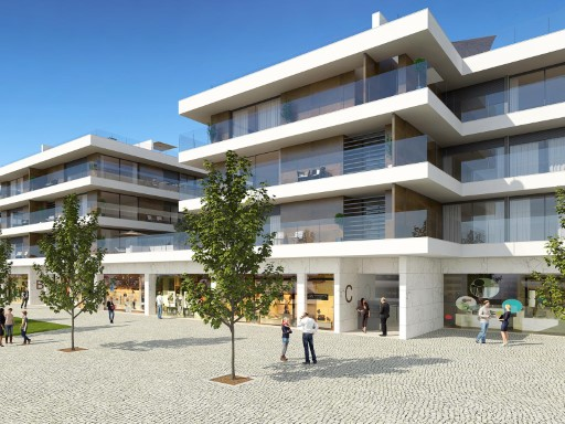 2-bedroom apartment, Albufeira (centre) with ...