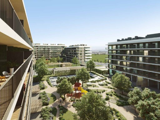 Lux Garden Alta de Faro - High standard ...