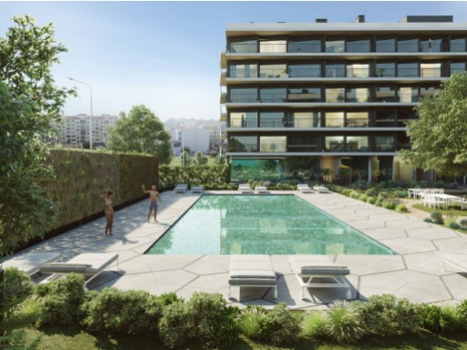 Lux Garden Alta de Faro - Apartamento T3 com ...