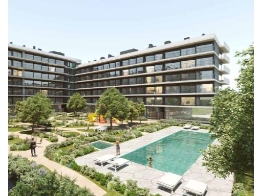 Apartamento T3 em Faro com Piscina
