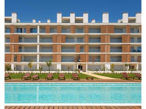 4 pièces, Albufeira (Algarve) en Résidence ...