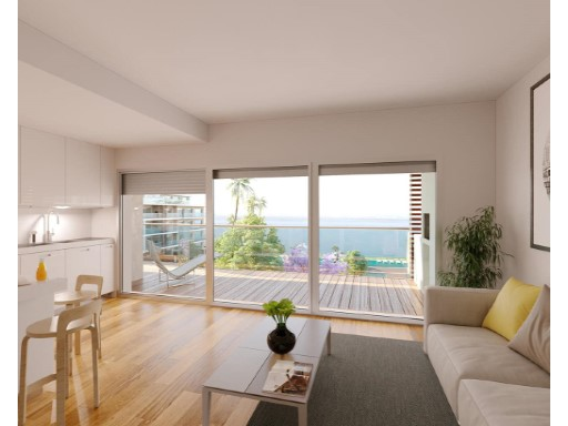 Amazing 2 bedroom apartment with terraces, ...
