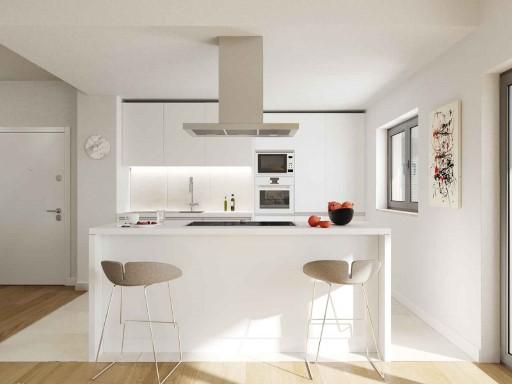 Alcochete - (Lisbon MA) 1-bedroom apartement