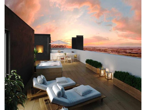 Apartamento T3, Faro em Condomínio com ...