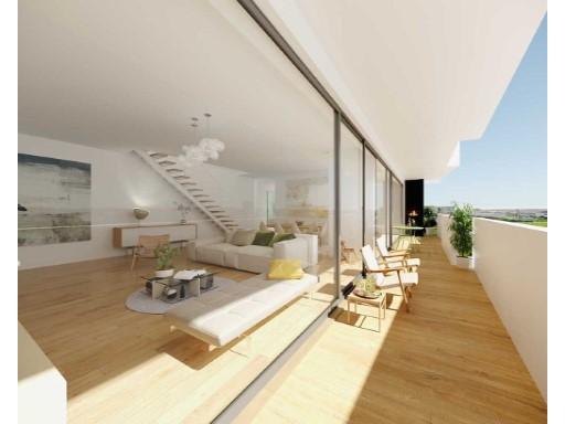 2-Bedroom apartment, Faro (Algarve) - Lux ...