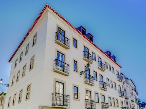 1-bedroom apartment in Lisbon - new ...