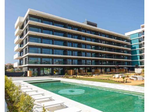Apartamento T1, Faro, em Condomínio com ...