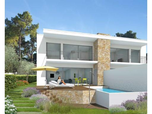 Moradia V3, Vilamoura, com piscina privada e ...