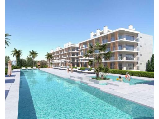Albufeira Green Residences - Private Condo