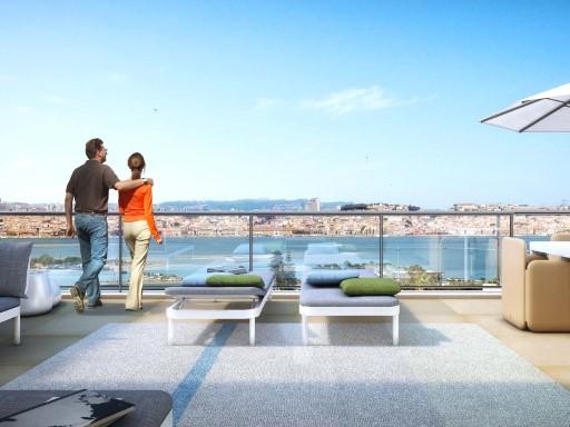 Apartamento T3, Seixal (região de Lisboa), ...