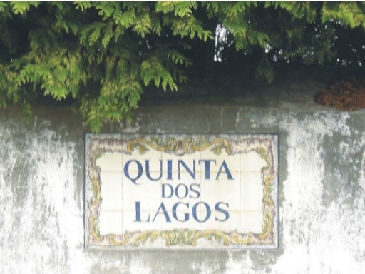 Quinta dos Lagos-quinta de tradition med 19 ...