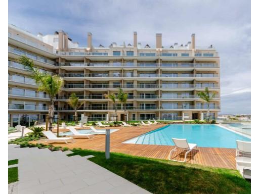 Magnifique 4 pièces avec terrasse et vues ...