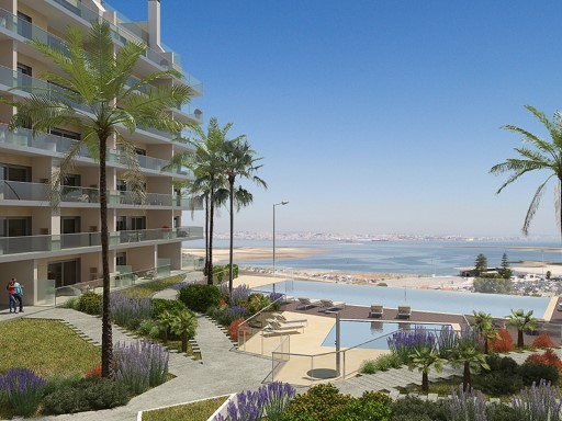 4-bedroom apartment, Seixal (Lisbon area) ...