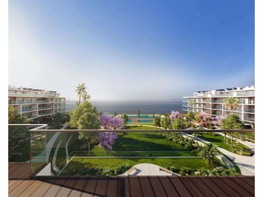 4 pièces d\'exception avec terrasses, vues ...