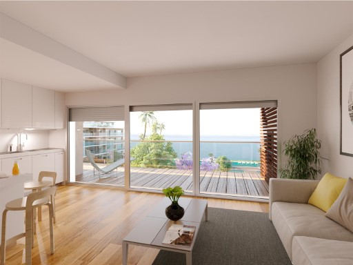 Amazing 4 bedroom apartment with terrace, ...