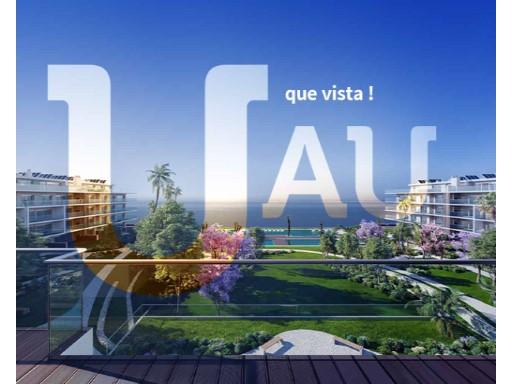 Apartamento T3, Alcochete (Região de ...