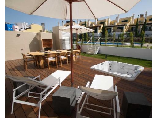 Villa Duplex de 3 chambres à Ferragudo, en ...