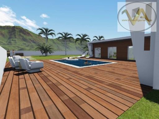 Villa Contemporaine 4 Chambres \u00e0 Vendre Olhao Faro Algarve Portugal\nAgence  Immobilil\u00e8re