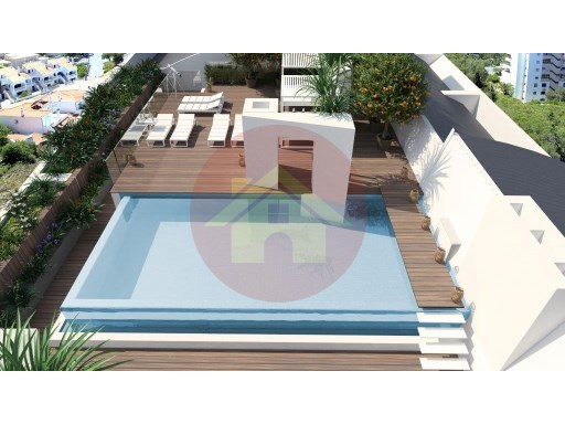2 Bedroom Apartment-Sale-Lagos, Algarve | 2 Bedrooms | 1WC