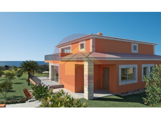 3 Bedroom Villa-Sale-Lagos, Algarve | 3 Bedrooms | 3WC